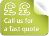 Call us for a fast quote